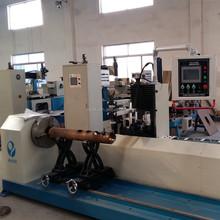 Plasma Steel Pipe Cutter Cutting Machine