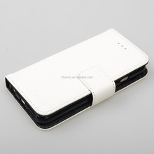 Artificial leather case-Kooso Korean Koo Book Same Color Phone Case for Blackberry Touch 9860