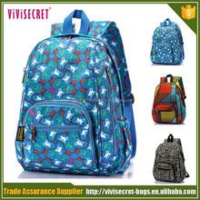 2015 Popular Cheap School Back Pack Different Models School Bags