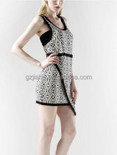 2014 New Women's Sexy Black Sexy Party Casuall Dresses