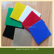 New style new products super cheap hdpe sheet for ice hockey