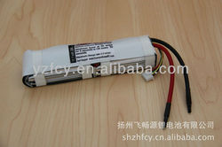 12v 5000mah rc cars with rechargeable battery