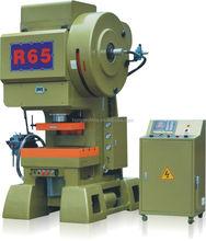 Metal stamping cnc angle punching machines