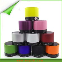 S10 bluetooth speakers V3.0 factory price hot sell mini bluetooth speaker promotion product