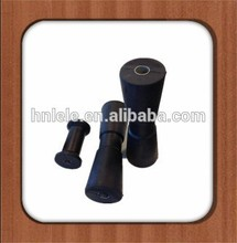 supply excellent products rubber roller , rubber parts