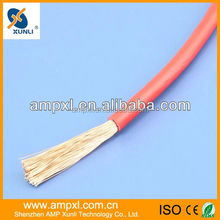 PVC Jacket PVC Insulation Inner Cable Electrical Cable