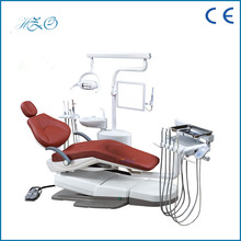Exquisite Dental Unit Chair KJ-919 with CE Certificate