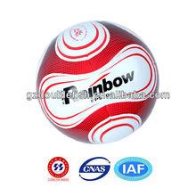 cheap plastic football