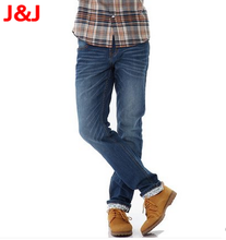 jeans for man with customed logo and brands
