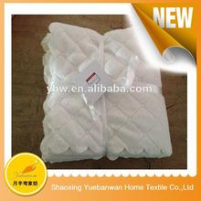 Best selling China Manufacturer Printing crochet baby blanket