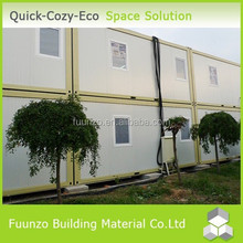 Economical Customized Pre-made Container Storage Houses