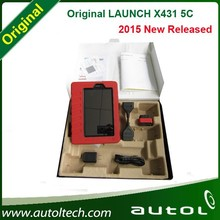 2015 Original Launch X431 5C bluetooth auto Scanner used launch x431 5C, support wifi launch x431 super scanner