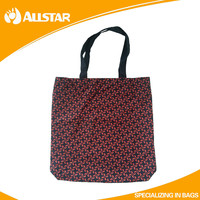 ASD2015D017 Cheap Reusable Cotton Bag for Shopping
