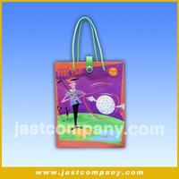 Music Gift Craft Paper Bag, Bulk Packing Music Craft Paper Bag