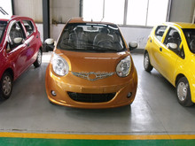 Shandong Benben type Pure electrical cars
