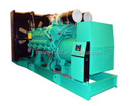 Chinese Water Cooled Diesel Engine Generator set