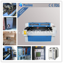 High Precision and Qualified Die Board CO2 Laser Cutting Machine for Metal & Non-metal