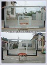High Quality 12mm Acrylic Basketball Backboard
