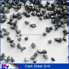 Wear-resistance Sand Blasting Meadia Cast Steel Grit G18