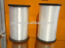 Nylon monofilament for sewing and embroidery