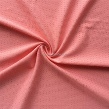 Micro-soft Nylon Spandex Sportswear Fabric