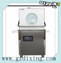 Automatic Rack door type commercial countertop dishwasher DXM-1002