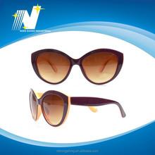 2015 fashion italian brand ladies sunglasses