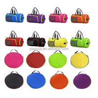 2015 nylon easy sport smart foldable backpack travel bag