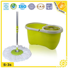 Home Cleaning hand press Cotton cosway spin mop