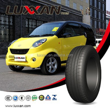 2015 disposable plastic car wheel and tire covers with factory car tires LUXXAN Aspirer C3