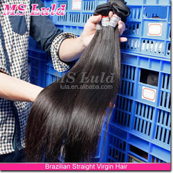 comfortable no shedding big price drop custom fifted wholesale brazilian virgin human hair