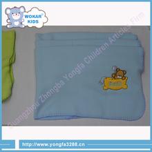 2015 New Baby Blanket Super Soft Cotton Blanket
