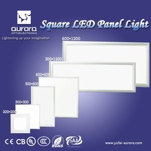 New Desgin 120lm per wat Flat Led Panel Light