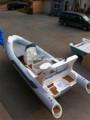 liya 22ft yates a motor de barcos de pesca para la venta