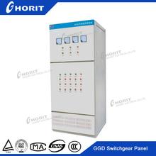 Low voltage reactive power compensator 380V switchgear cubic