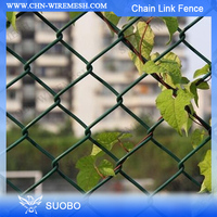 alibaba china supplier china manufacturer wholesale used chain link fence panels for sale with free samples