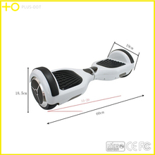 2015 Health Care Self Balanced Two- wheels Electric Drifting Scooter