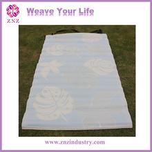 Moisture-proof Cushion Plasic Carpet Outdoor Folding Camping Picnic Mat