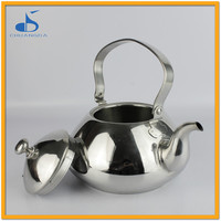 Stainless steel Top quality food grade kettle drums