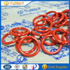 glass rubber seal