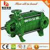 large capacity irrigation use multistage pump for water feeding