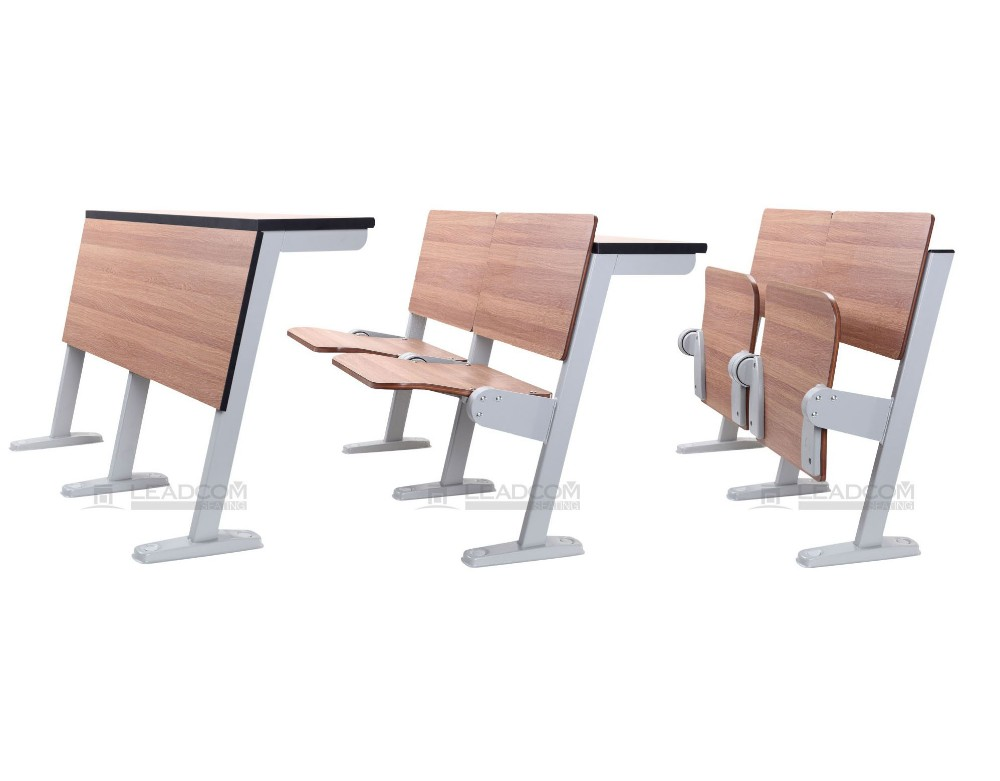leadcom classroom chair desk