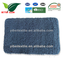 high quality 100% polyester bedroom floor rugs