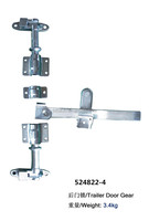 Truck Door Locks, SS Container Door Lock, SUS Truck Door Locking Systems, Refrigerated Van Locks