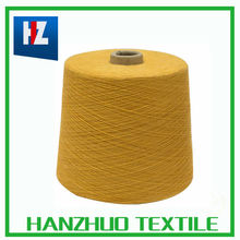 cotton polyester blend for T-shirt