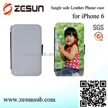 good quality sublimation single sider printalbe for ipad leather case