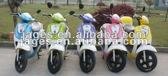 Regina caldo vendita scooter elettrico/motociclo elettrico 450w/500w
