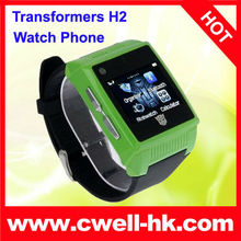 Transformer cell watch phone 2013