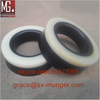 oil drilling piston rubber,valve rubber,mud pump parts on hot sale