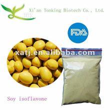 natrual estrogênio isoflavona de soja em saúde e medicina